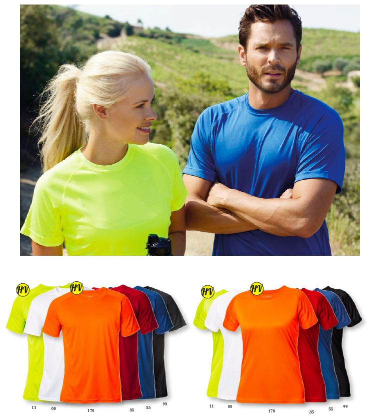 T-shirts Active